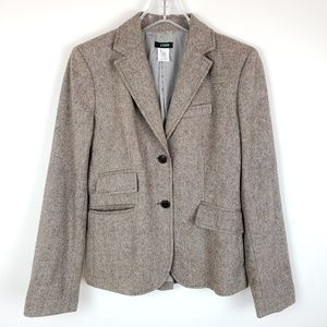 J. Crew | Elbow Patch Blazer 69998